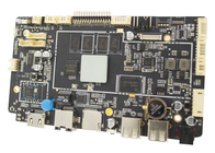 Unattended System ARM Processor Board , Media Player ARM Computer Board